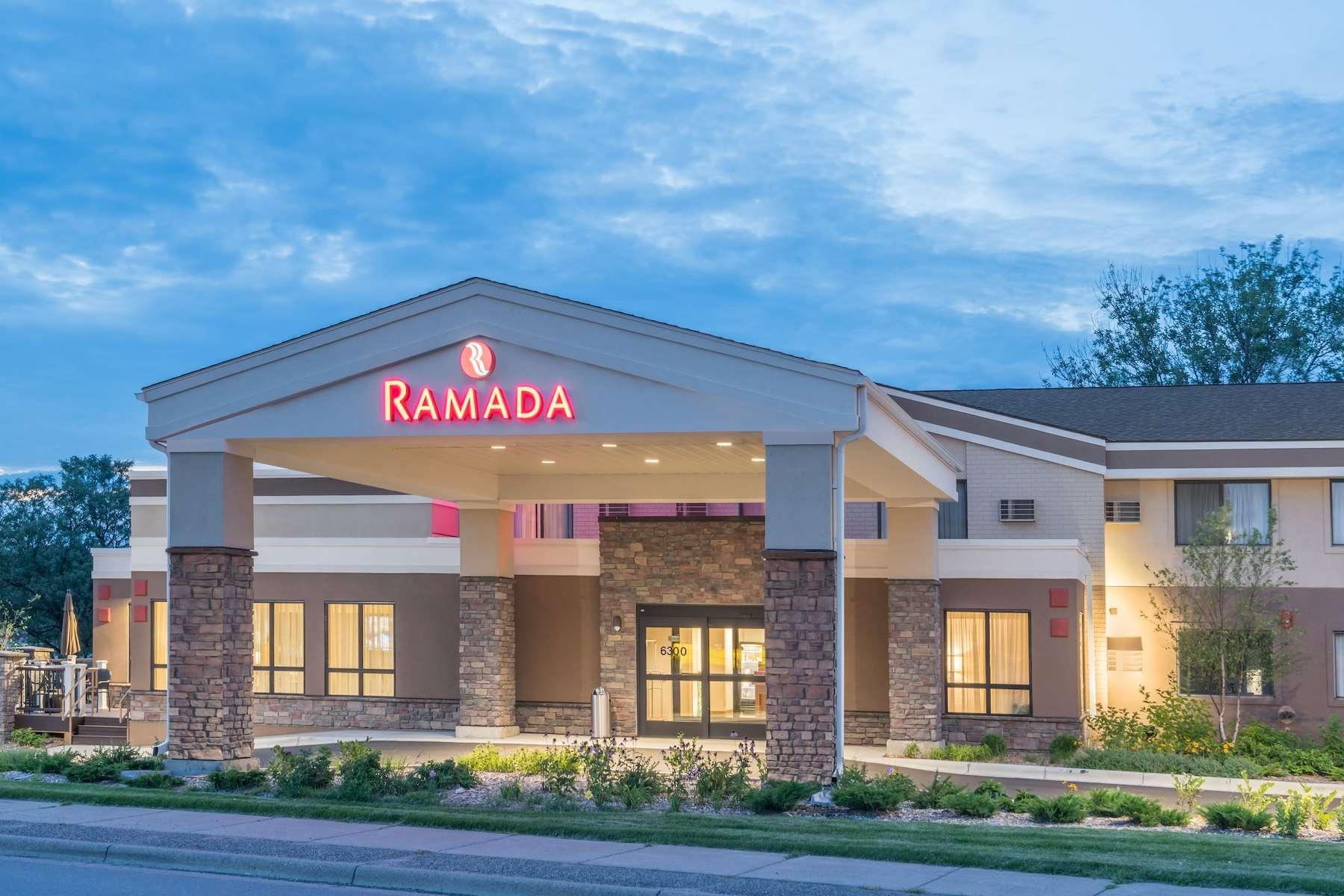 Ramada Minneapolis Golden Valley