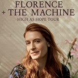 Just announced: Florence + The Machine