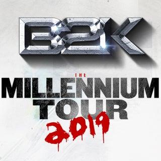 2019 The Millenium Tour THUMB 320X320.jpg