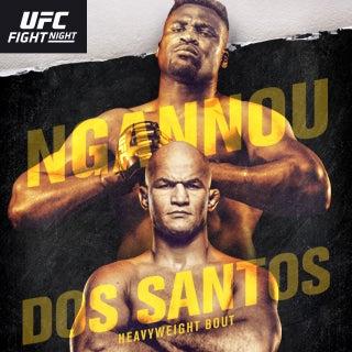 UFC Fight Night PR & Events Schedule | Target Center