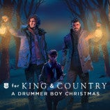 Just Announced: for KING & Country at Target Center on Saturday, December 11
