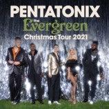 Just Announced: Pentatonix on Saturday, December 18, 2021