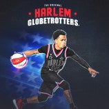 Just Announced: Harlem Globetrotters on Sunday, March 20, 2022