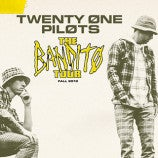 "TWENTY ØNE PILØTS ANNOUNCE NEW U.S. HEADLINE ""BANDITØ TOUR"" DATES"
