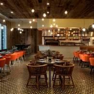 FireLake Grill House & Cocktail Bar