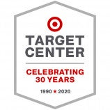 TARGET CENTER CELEBRATES 30 MOMENTOUS YEARS