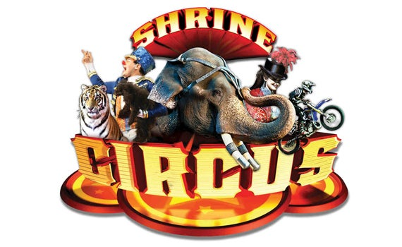 Shrine Circus Spotlight