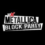 Just announced: 93X Metallica Block Party
