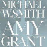 AMY GRANT & MICHAEL W. SMITH REUNITE FOR STOP AT TARGET CENTER ON DECEMBER 6