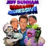 Just announced: Jeff Dunham