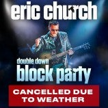 DOUBLE DOWN BLOCK PARTY CANCELLED DUE TO COLD WEATHER