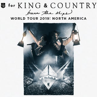 For King and Country 2019 THUMB 320X320.jpg