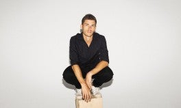Just announced: Jon McLaughlin to open for 2Cellos 'Let Their Be Cello'