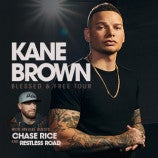 KANE BROWN AT TARGET CENTER