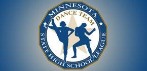 MSHSL Dance Team Thumbnail