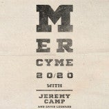 MercyMe Returns to Target Center This April