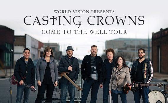 Casting Crowns Spotlight