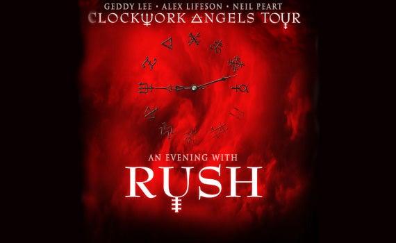 Rush Spotlight