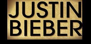 Justin Bieber Thumb