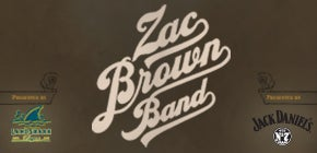Zac Brown Band Thumb