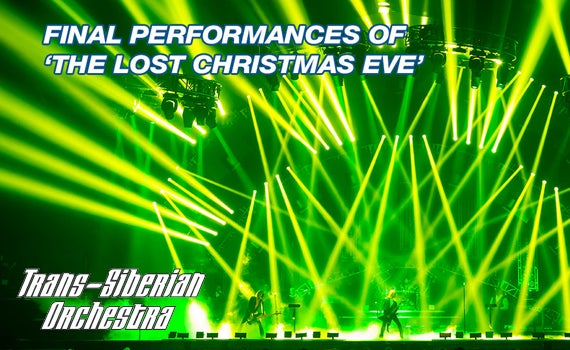 trans siberian orchestra the lost christmas eve tour 2013 target center. Black Bedroom Furniture Sets. Home Design Ideas