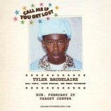 Just Announced: Tyler, The Creator on February 20, 2022