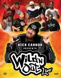 WILD 'N OUT LIVE Fan Favorite COMEDIAN LINE-UP ANNOUNCED