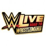 Just announced: WWE Live Road to Wrestlemania