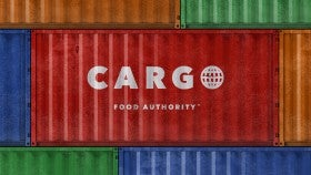 Just announced: Cargo Food Authority Opening at Target Center